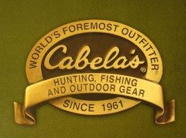 Cabela's Hunting Sale