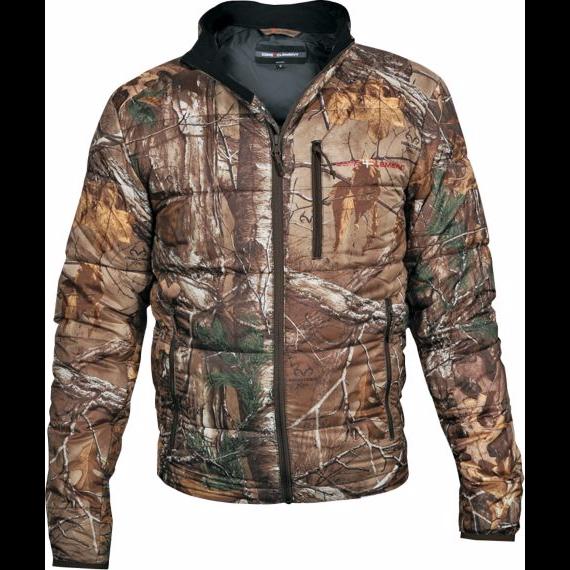 Core4Element puffy jacket