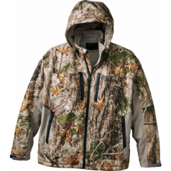 e5cee40a01f8e Cabela's is having a 24-hours Bargain Cave Blowout Sales including the Rush  Creek Insulated Jacket available in Realtree Xtra, Zonz Western, ...