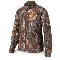 5cb62694f4960 On sale at Sportman's Guide is the Scent-Lok Velocity Full Season Pants or  Jacket. They are available in both Realtree Xtra and Mossy Oak Break-up  Country.