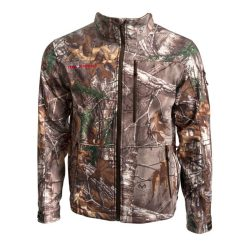 softshell hunting jacket