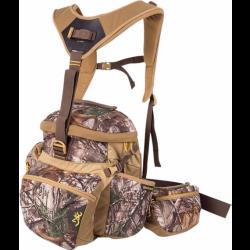 hunting lumbar pack