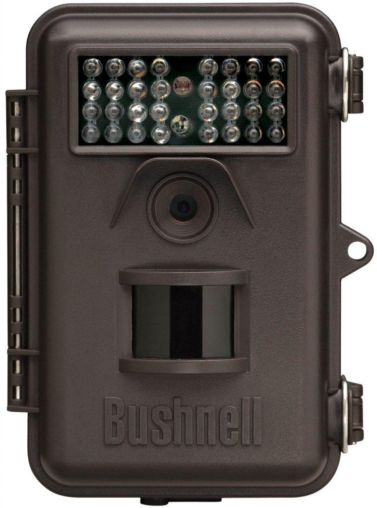 bushnell game camera sale