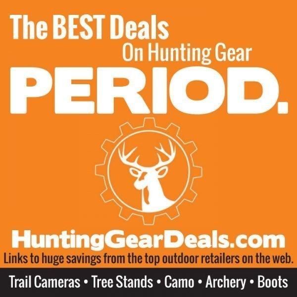 best price hunting gear