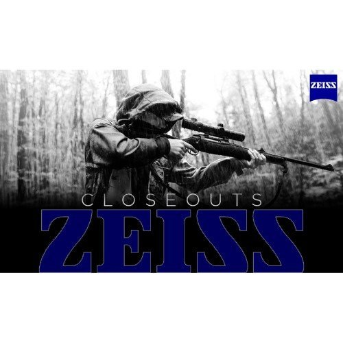 Zeiss Closeouts at EuroOptic - Hunting Gear Deals