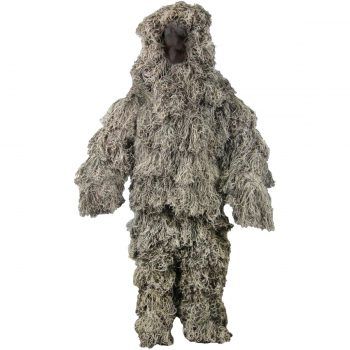 hunting ghillie suit