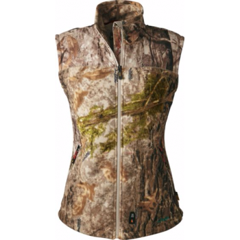 microwire heated vest
