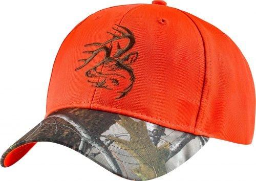blaze orange hunting hat deal