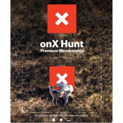 OnX map best deal