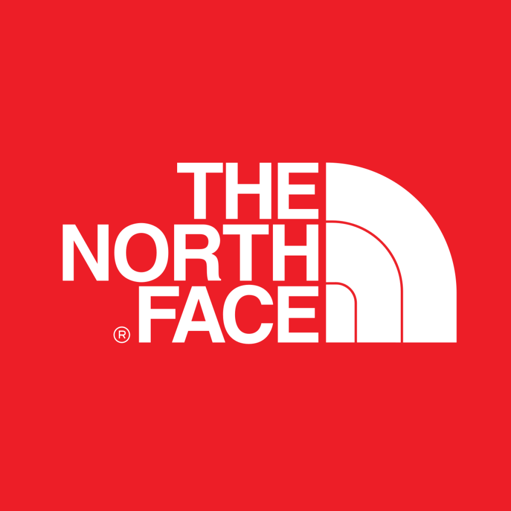 North Face clothing sale