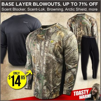 field supply base layer sale