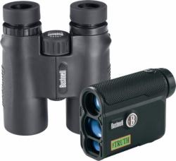 the truth rangefinder + binoculars