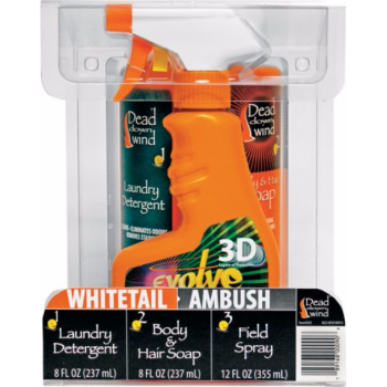 scent control kit