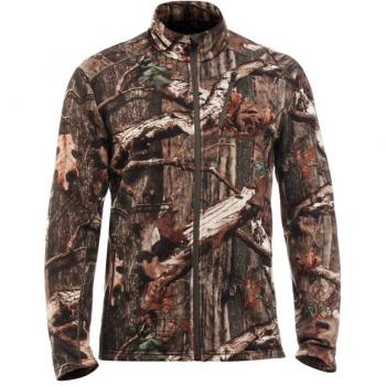 merino wool hunting jacket
