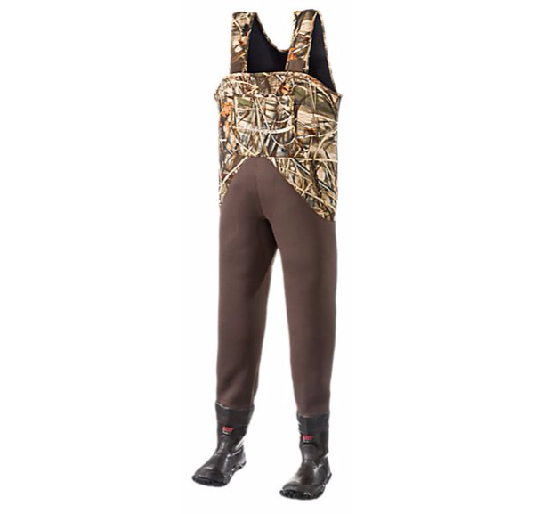 insulated hunting waders