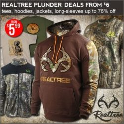 cheap hunting Ts