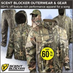 scent blocker sale