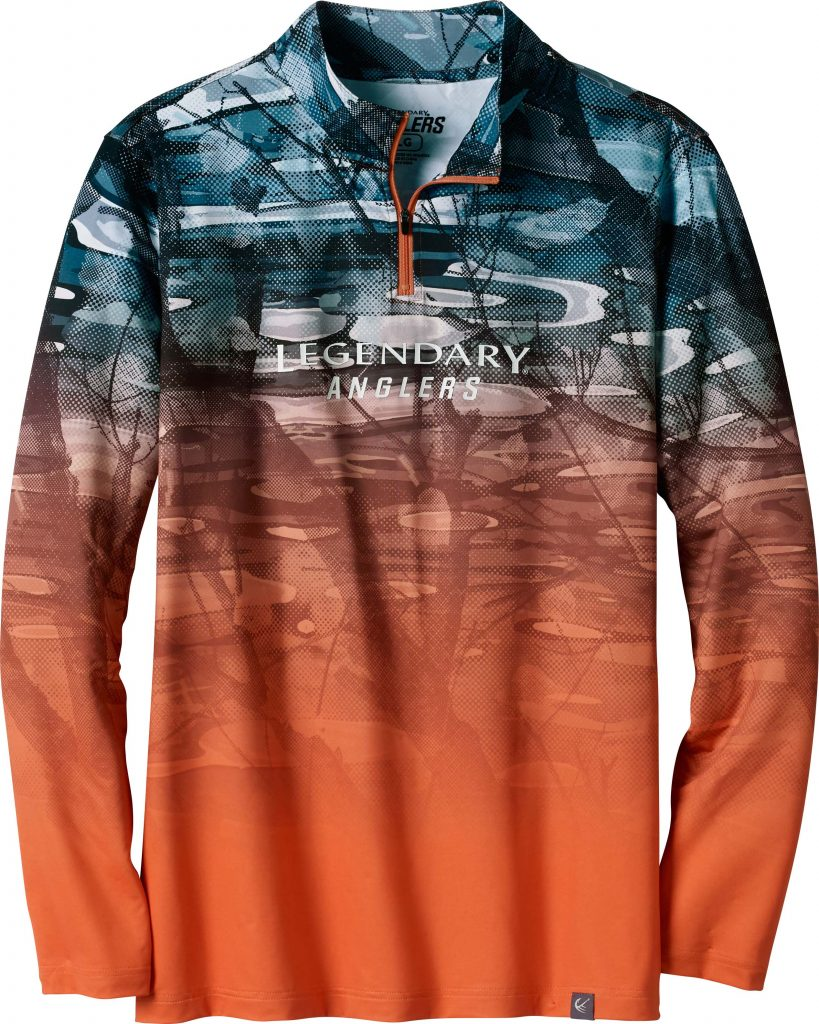 SPF fishing shirt deal
