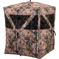 best hub ground blind
