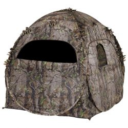 cheap hunting blind