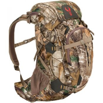 badlands hunting day pack