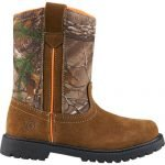 Game Winner Boy's and Girls Camo Wellington Boots- $12.99