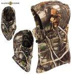 Hard Core Waterfowl Hood Facemask- $13.97