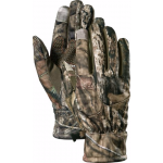 Hot Shot Pro Text Men's Soft-Shell Gloves- $11.99 + Shipping