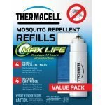 Thermacell Repellant Max Life Refills- 48 Hours- $17.26