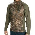Banded Hailstone Insulated Jacket- $59.99