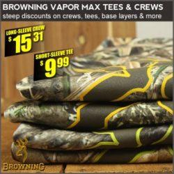 hunting shirt sale