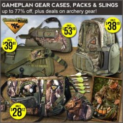hunting pack discount