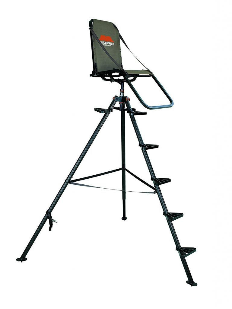 lightweight hunting tripod deal