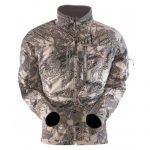 Sitka 90% Optifade Soft Shell Jacket- Size Medium Only- $115.60
