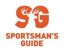 sportsmans guide discount codes