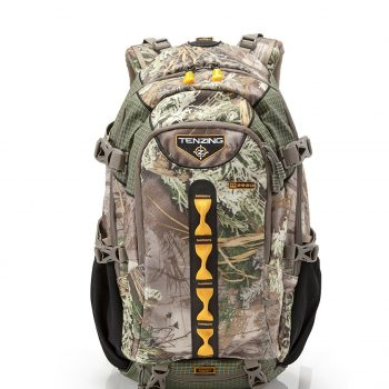 ultimate hunting day pack