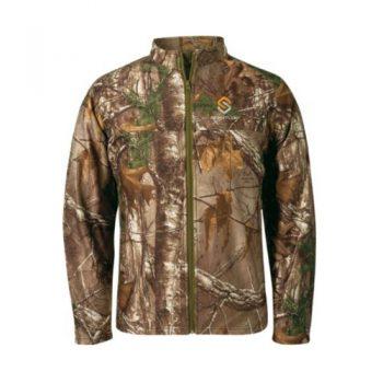 scent-lok jacket
