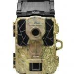 Spypoint SOLAR 12 MP Trail Camera- $129.99