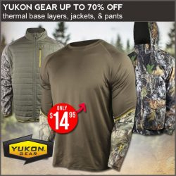 discount hunting clothes