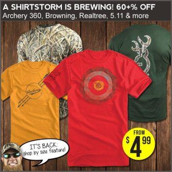 cheap hunter style tshirts