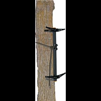 muddy portable climbing sticks