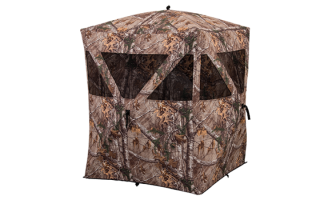 hunting ground blind