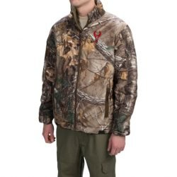 badlands insulated hunting jacket