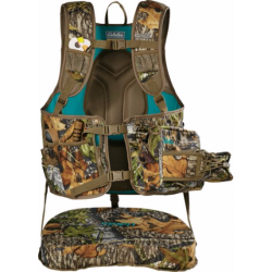 Cabela S Outfither Women S Tat R Turkey Hunting Vest 59