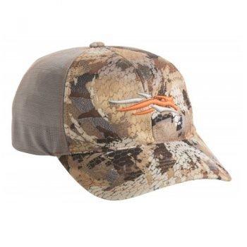 sitka ball cap
