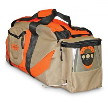 scent eliminating hunting bag