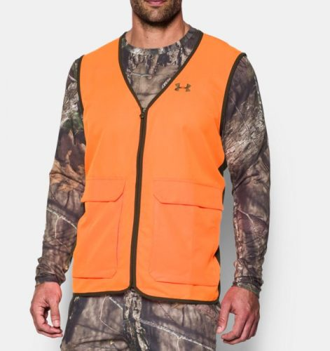 2a302f3d7b2ed The Under Armour Outlet has new hunting gear in stock and it's on sale.  They have everything from underwear to outerwear and camp apparel for men,  women, ...