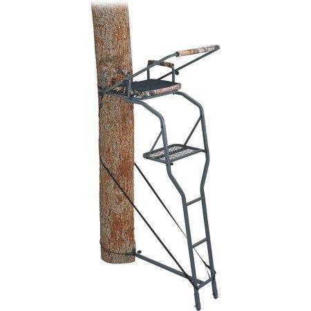 cheap ladder treestand