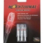 Nockturnal Lighted Nocks – As Low as $14.97 at Cabela's