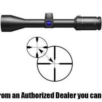 best value rifle scope